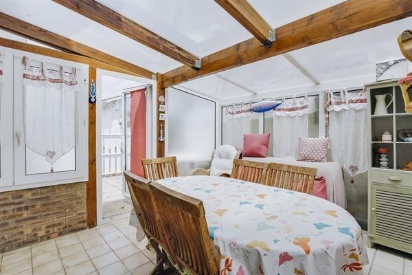 Location vacances Biscarrosse -  Maison - 5 personnes - Cheminée - Photo N° 1