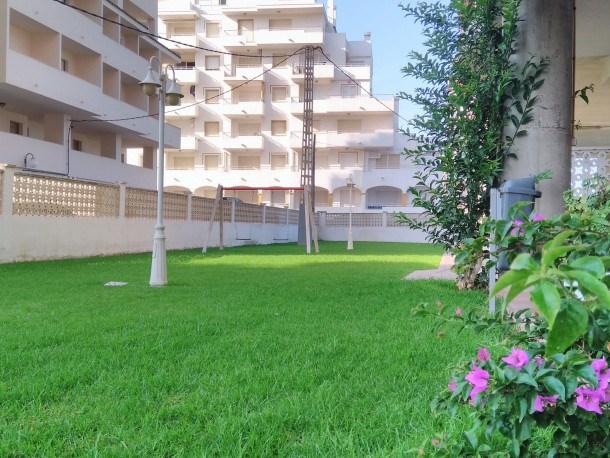Location vacances Peníscola / Peñíscola -  Appartement - 4 personnes - Télévision - Photo N° 1