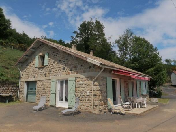 Location vacances Usclades-et-Bieutord -  Maison - 6 personnes - Barbecue - Photo N° 1