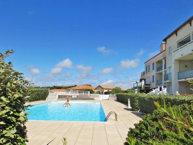 Appartement pour 3 personnes à Bretignolles sur Mer