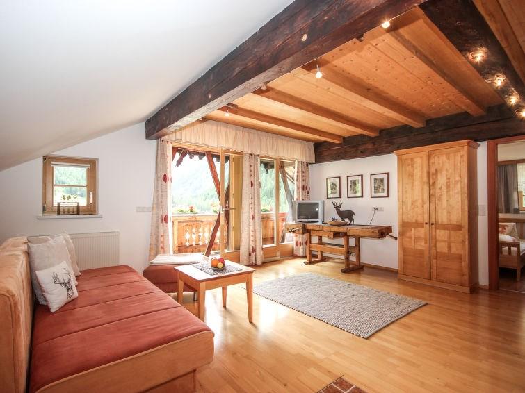 Appartement pour 2 personnes à Sölden