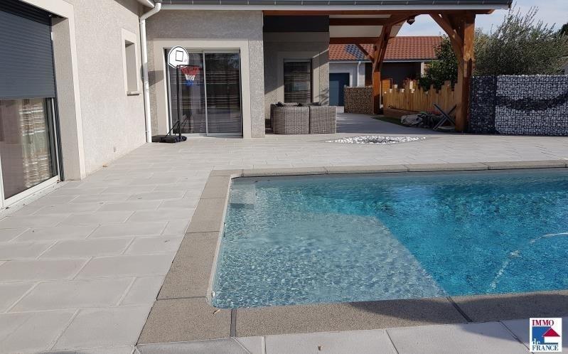 1b1f20d76be37b Vente maison Saint-Cyprien - maison Villa 315m² 549000€