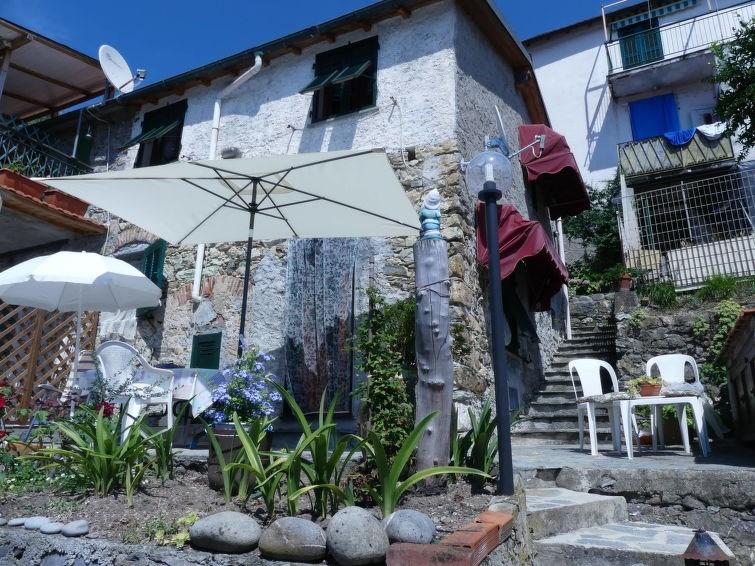 Location vacances Moneglia -  Appartement - 2 personnes -  - Photo N° 1
