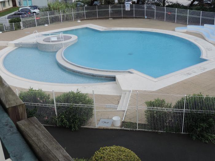 Location vacances Châtelaillon-Plage -  Appartement - 5 personnes - Salon de jardin - Photo N° 1
