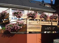 Alquileres de vacaciones Stosswihr - Cabaña - 2 personas - Mueble de jardín - Foto N° 1