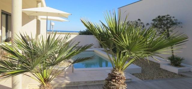 Location vacances Le Barcarès -  Maison - 8 personnes - Télévision - Photo N° 1