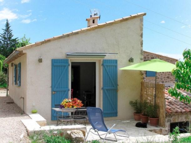 Location vacances Seillans -  Maison - 4 personnes - Barbecue - Photo N° 1