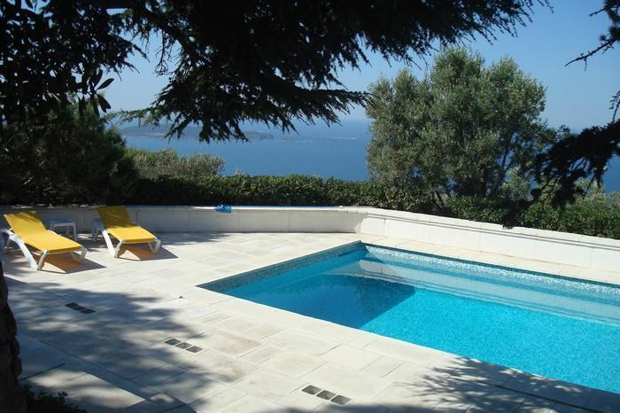 Holiday rentals Hyères - House - 6 persons - BBQ - Photo N° 1