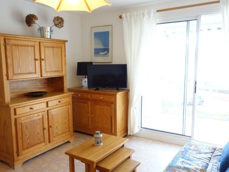 Appartement pour 2 personnes à Royan