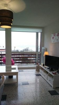 Location vacances Savines-le-Lac -  Appartement - 4 personnes - Télévision - Photo N° 1
