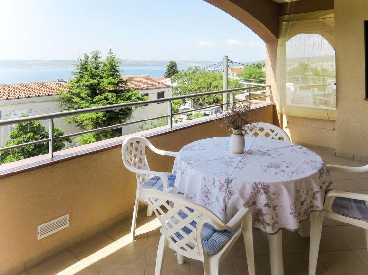 Location vacances Starigrad Paklenica -  Appartement - 3 personnes -  - Photo N° 1