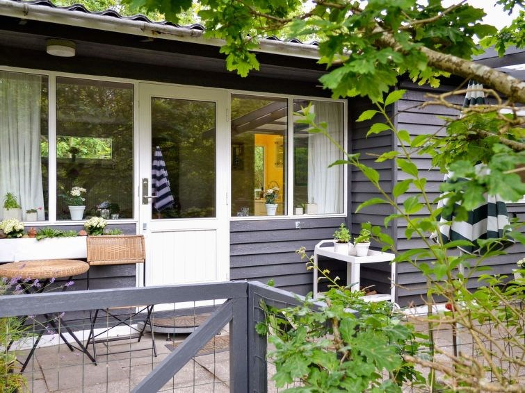 Maison pour 3 personnes à Glesborg