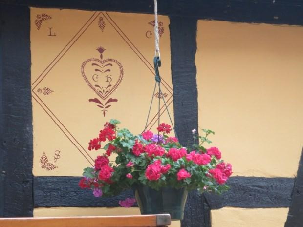 Location vacances Waltenheim-sur-Zorn -  Gite - 6 personnes - Barbecue - Photo N° 1