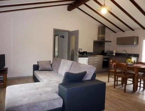 Location vacances Foix -  Appartement - 5 personnes - Barbecue - Photo N° 1