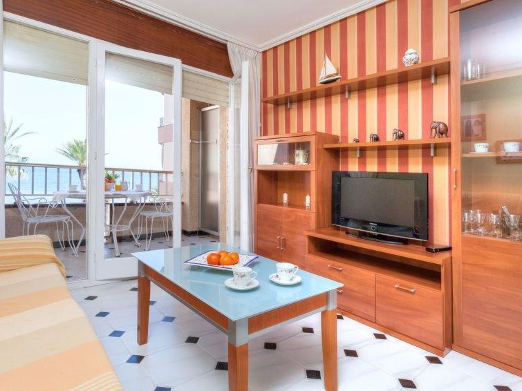 Location vacances Vilanova i la Geltrú -  Appartement - 6 personnes -  - Photo N° 1