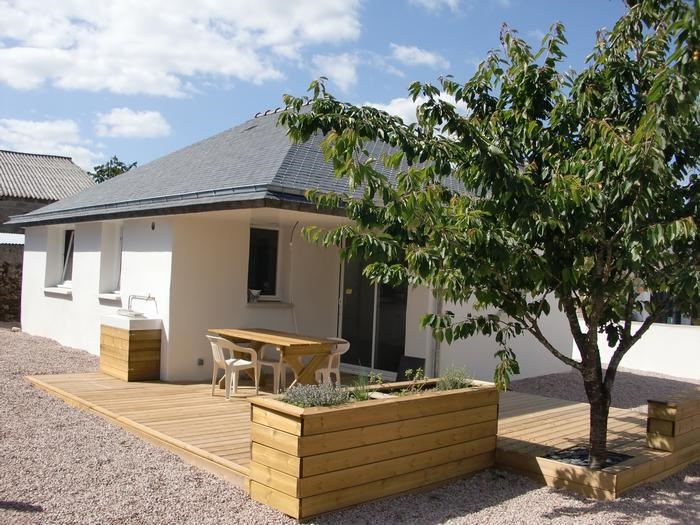 Holiday rentals Baden - House - 4 persons - BBQ - Photo N° 1
