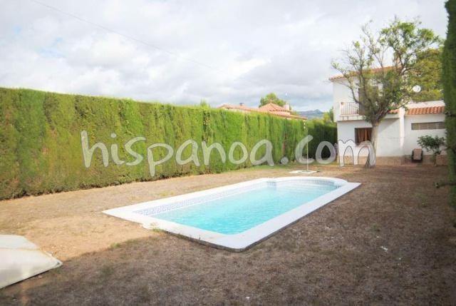 A louer villa avec piscine privée pour 4 personnes à Tres Calas | Nicole