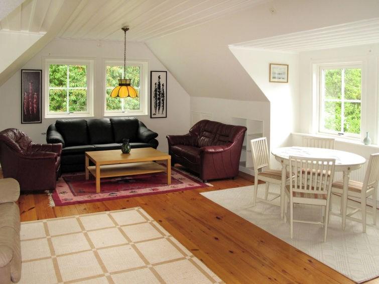 Maison pour 6 à Karlshamn