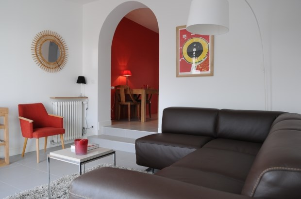 Holiday rentals La Roche-sur-Yon - Cottage - 4 persons - Garden - Photo N° 1