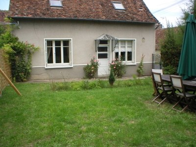 Location vacances Chitenay -  Gite - 6 personnes - Barbecue - Photo N° 1