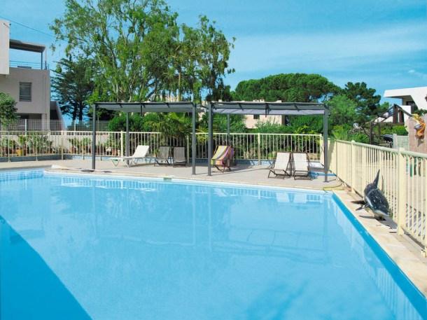 Location vacances L'Île-Rousse -  Appartement - 4 personnes - Télévision - Photo N° 1