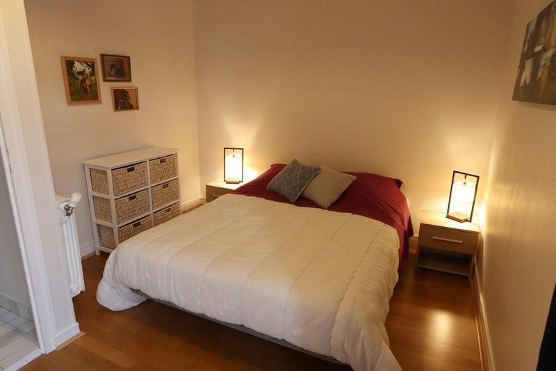Location vacances Annecy -  Appartement - 6 personnes - Jardin - Photo N° 1
