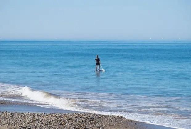Location vacances Bretignolles-sur-Mer -  Camping - 6 personnes - Barbecue - Photo N° 1