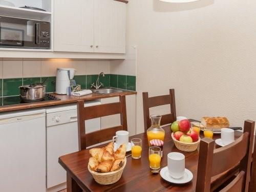 Résidence Les Belles Rives - Appartement 2/3 pièces 6/7 personnes Standard