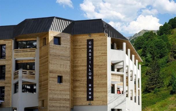 Résidence New Chastillon - 2 Pièces 6