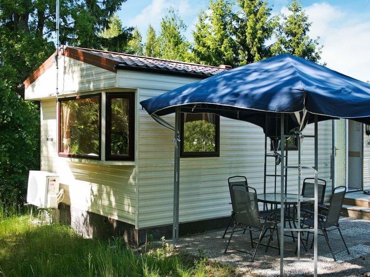 Maison pour 3 personnes à Norrtälje