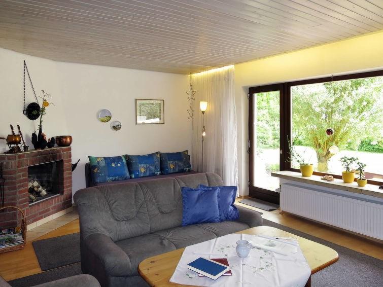 Location vacances Langenhorn -  Maison - 6 personnes -  - Photo N° 1