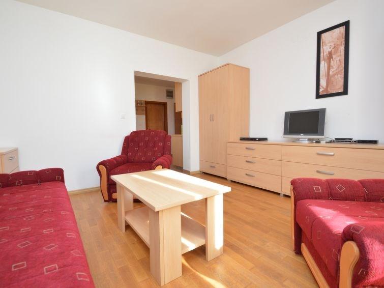 Appartement pour 4 à Pula