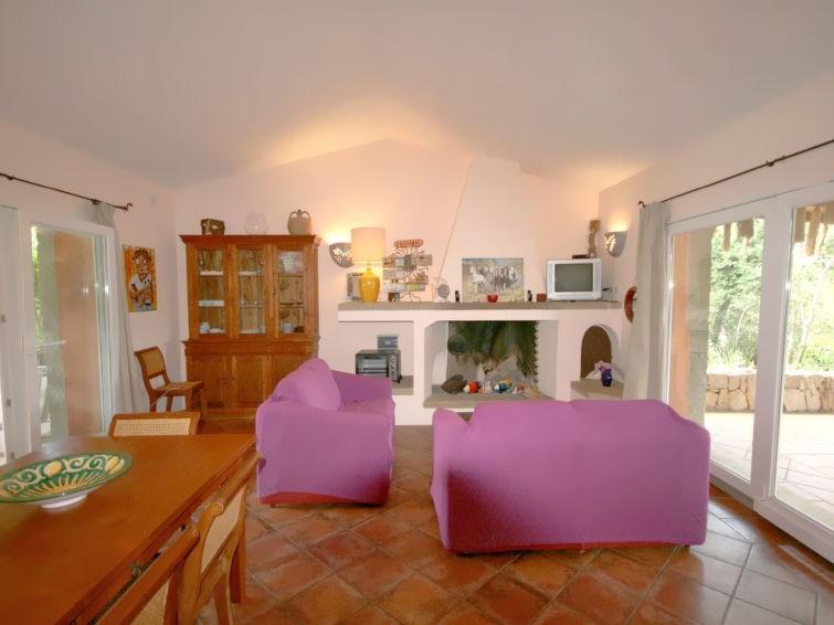 Maison pour 5 personnes à Tempio Pausania