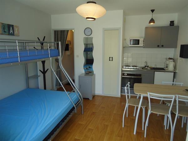 Location vacances Saint-Hilaire-de-Riez -  Appartement - 3 personnes - Ascenseur - Photo N° 1