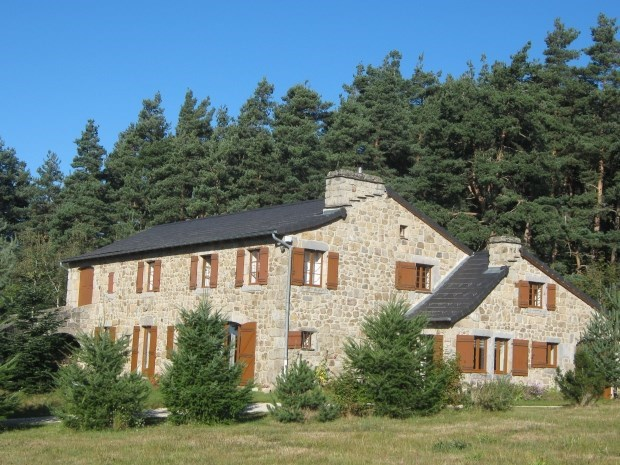 GREAT HOUSE 3 * lodging France 265 m2 - Tence