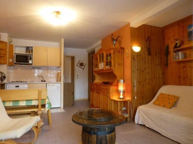 Appartement 3 pièces coin montagne 8 personnes (4201)