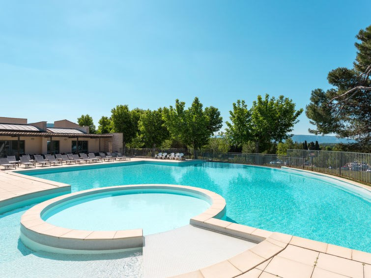 Location vacances L'Isle-sur-la-Sorgue -  Appartement - 6 personnes -  - Photo N° 1