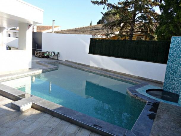 Location vacances Sant Pere Pescador -  Maison - 6 personnes - Jardin - Photo N° 1