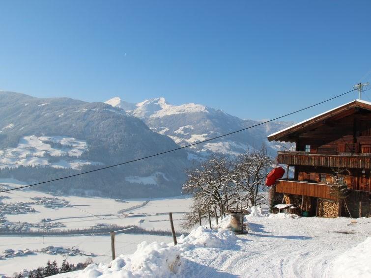 Maison pour 8 personnes à Kaltenbach