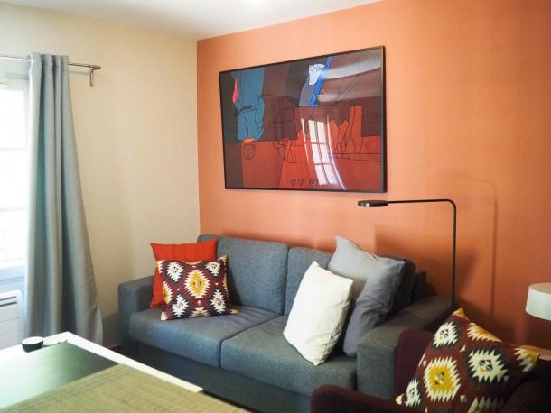 Masson Appartement
