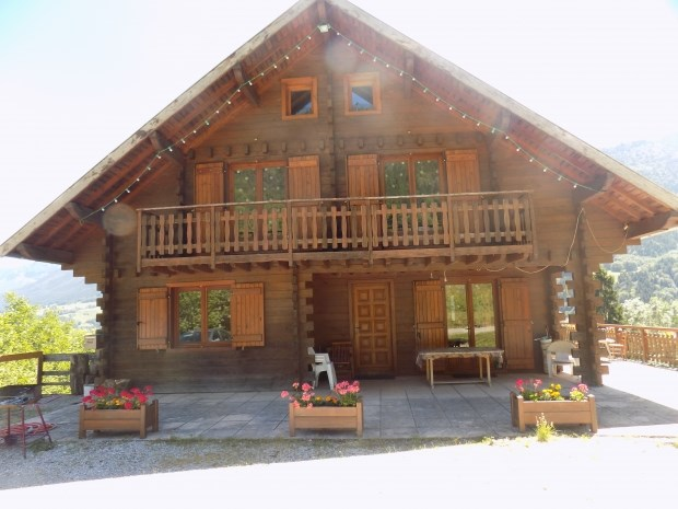 Holiday rentals Saint-Pierre-d'Entremont - House - 8 persons - BBQ - Photo N° 1