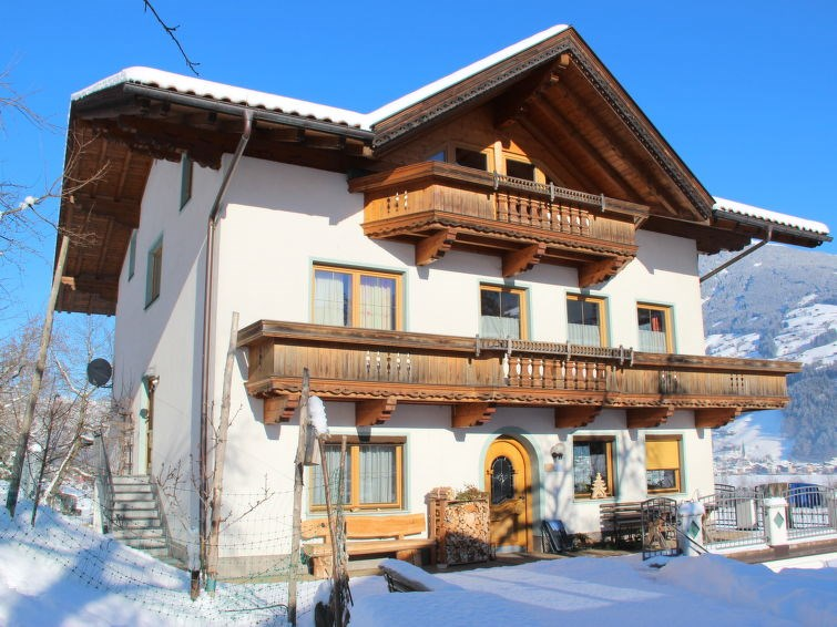 Location vacances Kaltenbach -  Appartement - 4 personnes -  - Photo N° 1