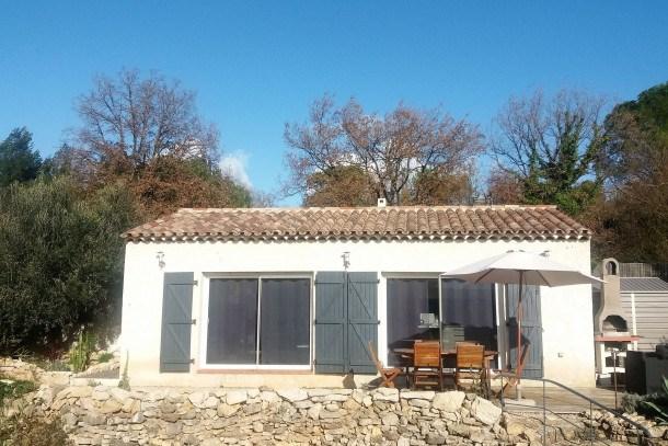 Location vacances Brignoles -  Maison - 5 personnes - Barbecue - Photo N° 1