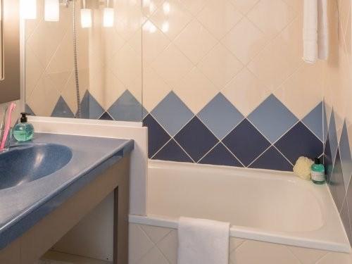 Résidence La Rostagne - Appartement 2 pièces 6 personnes - Climatisé Standard