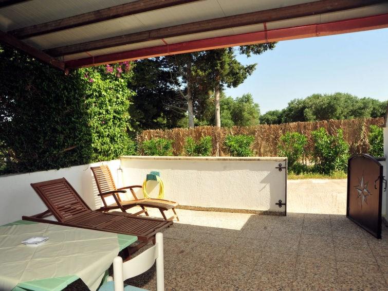 Appartement pour 3 à Otranto