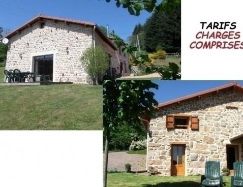 Location vacances La Tuilière -  Maison - 14 personnes - Barbecue - Photo N° 1