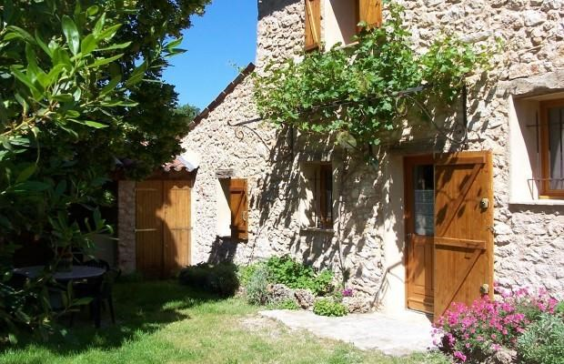 Holiday rentals Ampus - Apartment - 4 persons - BBQ - Photo N° 1