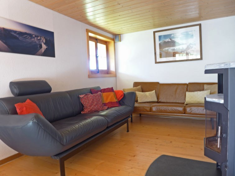 Location vacances Lauterbrunnen -  Maison - 7 personnes -  - Photo N° 1