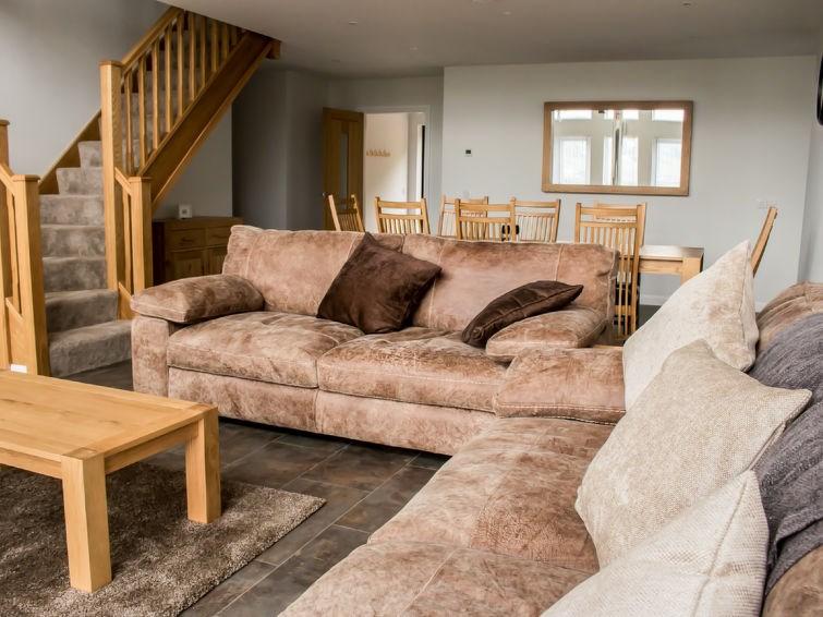 Maison pour 5 personnes à North East Skye
