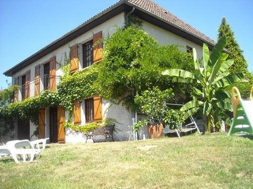 Holiday rentals Saint-Germain-les-Vergnes - House - 8 persons - BBQ - Photo N° 1